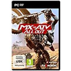 MX vs. ATV All Out [PC]
